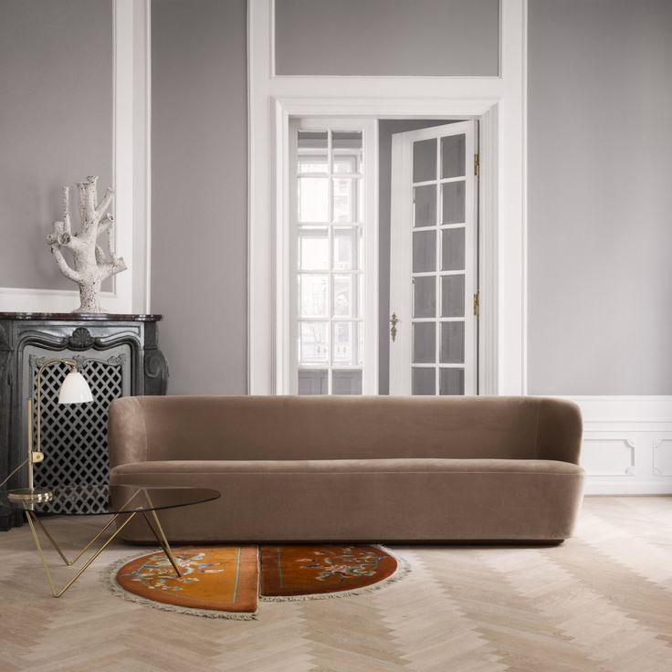 Les 493 meilleures images du tableau canap s sofas sur for Petit canape arrondi