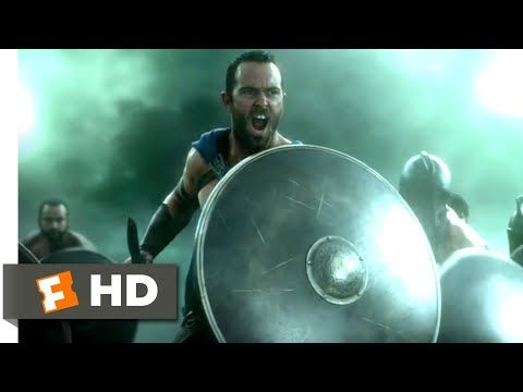 300: Rise of an Empire - First Battle at Sea: Themistocles (Sullivan Stapleton) faces off against Artemisia (Eva Green) in a naval battle. BUY THE MOVIE: https://www.fandangonow.com/details/movie/300-rise-of-an-empire-2014/MMV05DCBC3139D57061B61ADD470E27A15E3?cmp=Movieclips_YT_Description  Watch the best 300: Rise of an Empire scenes & clips: https://www.youtube.com/playlist?list=PLL3XXWrIPol72L4_AYOVxS3ruwuaFaGYI  FILM DESCRIPTION: W...