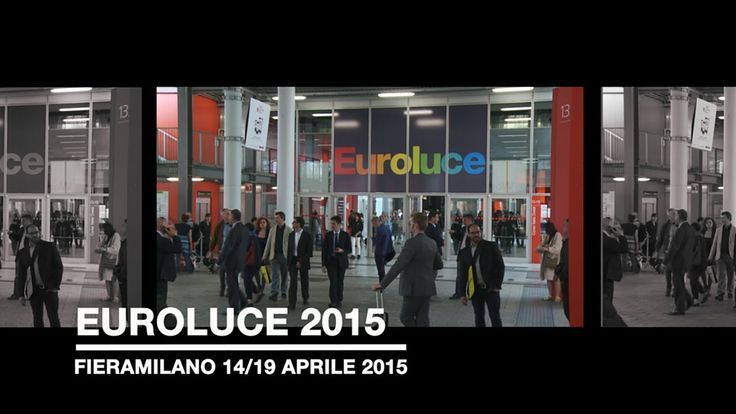 The new video about Martinelli Luce at Euroluce 2015 #design #lighting #martinelliluce #euroluce