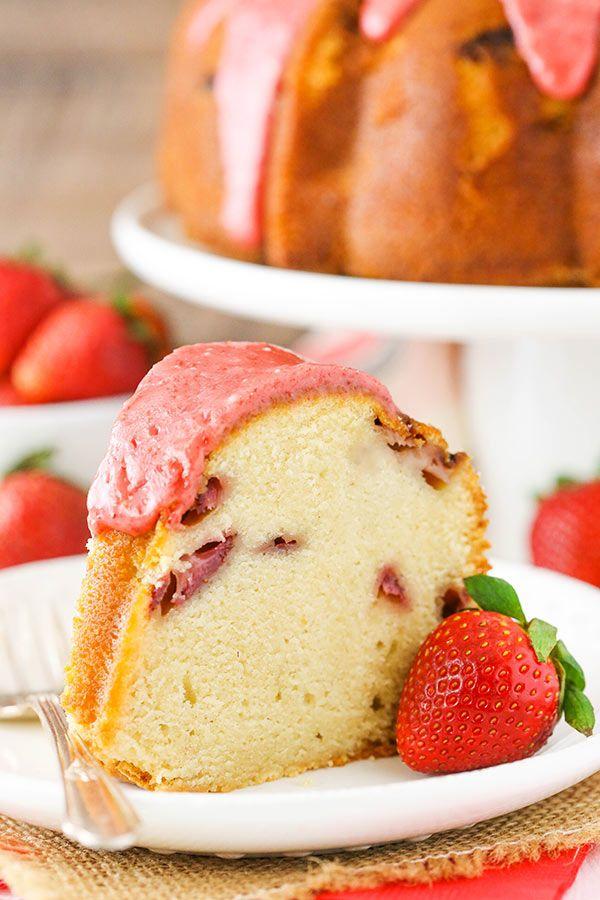 Emilys Pound Cake