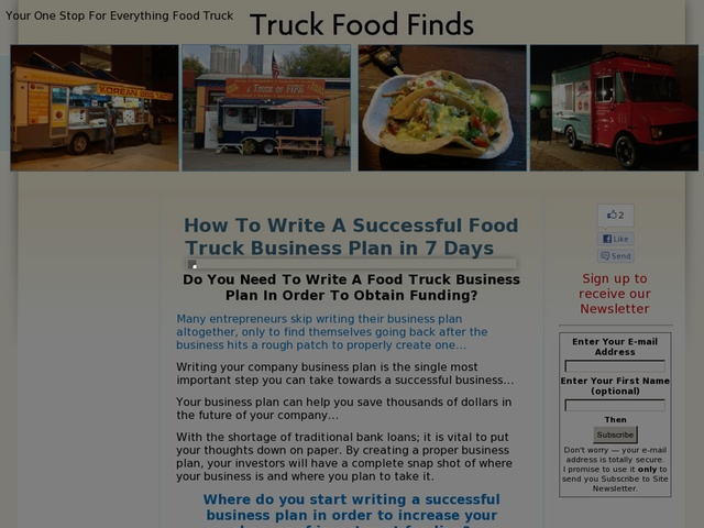 Best Food Truck Images On   Food Trucks Restaurant