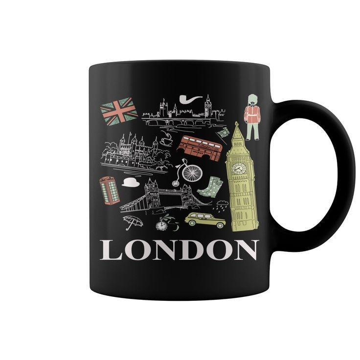 London England t shirt for men women boys girls kids tee shirt for Londoner Gift Tee Mug #mug #ideas #image #photo #gift #mugcoffee