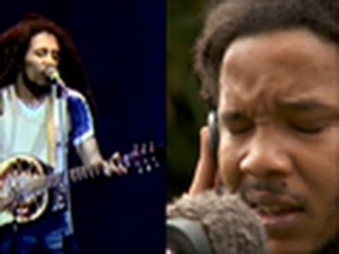 The best version of Redemption Song!