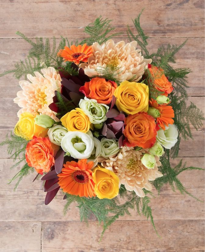 Browse House Beautiful's exclusive collection of gorgeous bouquets at Flowers Direct.