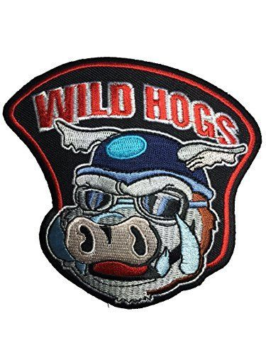 Best wild hogs images on pinterest
