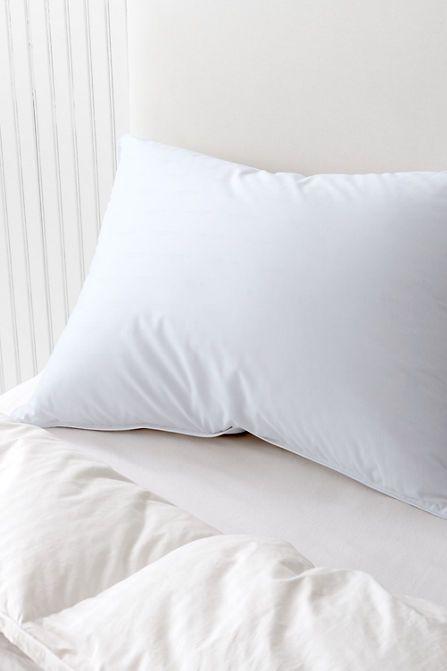 elite goose down pillow