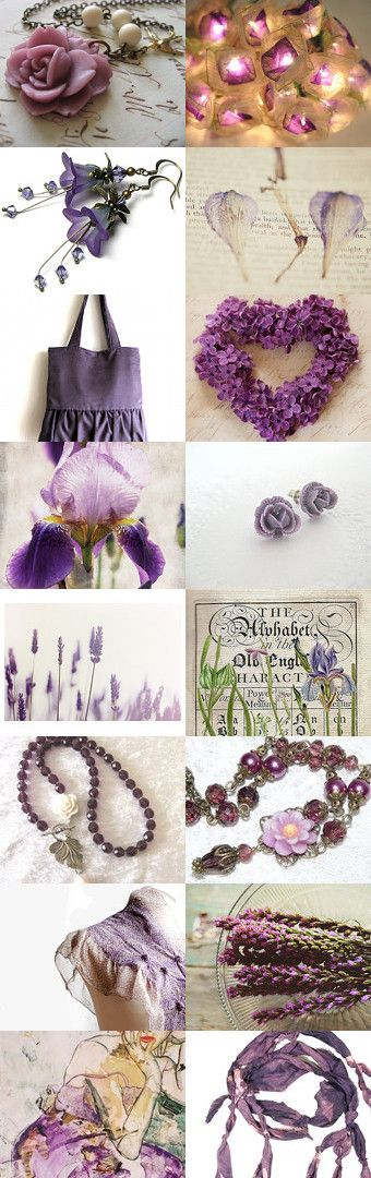 Soft Purple, Romantic Light by Beverly Ash Gilbert on Etsy--Pinned with TreasuryPin.com