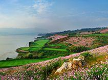 Kunming golf course