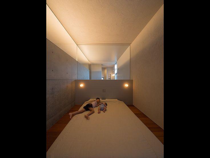 奄美大島の住宅 | 松山建築設計室 | 医院・クリニック・病院の設計、産科婦人科の設計、住宅の設計