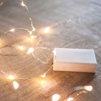Lichterketten Batterie | Lights4fun