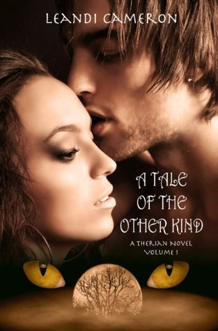 Blog Stop (Orangeberry Book Tours): A Tale of the Other Kind by Leandi Cameron