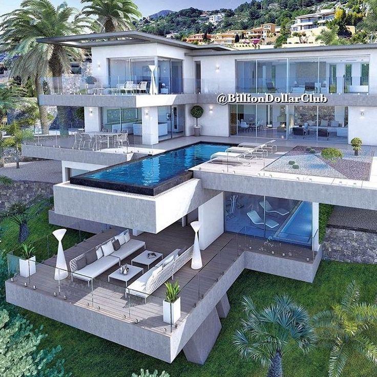 28 best Millionaire Home images on Pinterest