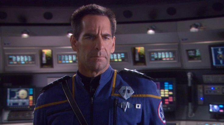 "Enterprise - ""In A Mirror Darkly"" Season 4 Episode 18"