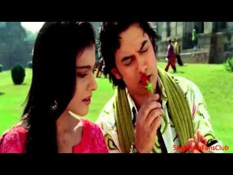 Chand Sifarish - Fanaa (2006) *HD* Songs - Full Song [HD] - Feat. Aamir Khan & Kajol