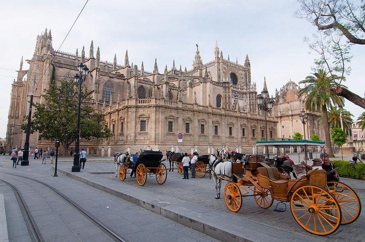 La Catedral de Sevilla, ViajeroTurismo