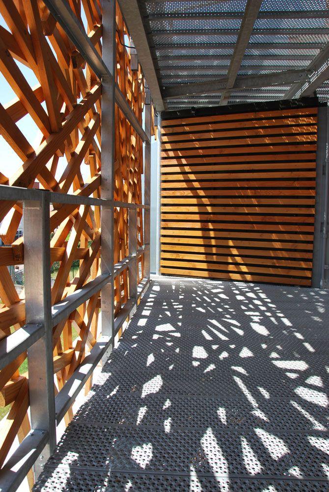 Bordeaux Menuiserie extérieure, Bordeaux, Architecture