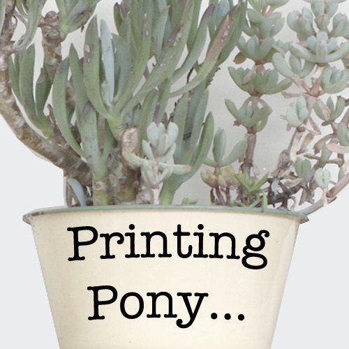 Browse unique items from PrintingPony on Etsy, a global marketplace of handmade, vintage and creative goods.