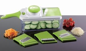 Coupe-légumes multifonction