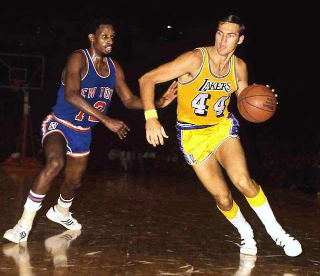 Jerry West Jerry west, Nba finals game, West virginia