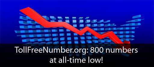 Toll Free Numbers are perfect for business! #tollfreenumbers #800service