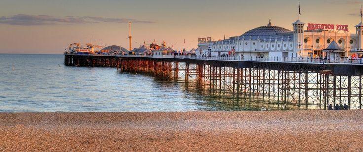 Brighton, U.K
