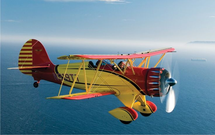waco planes | ... - Custom designed aircraft paint schemes for all ...