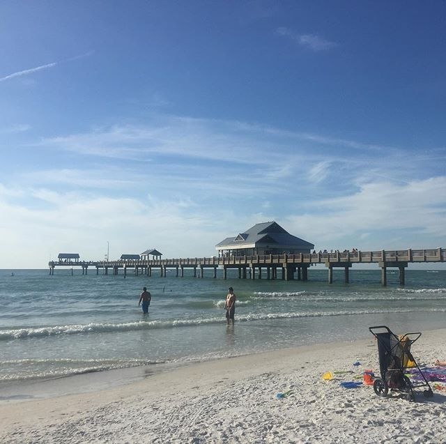 Day 3 Clearwater_Beach 🌤#beach #clearwater #florida #fl #usa #traveldiary #travelgram #travel #familytrip #family #trip #sunshinestate #clearwaterpier60  #sun #clouds @igersclearwater @igers_fl by lucabergomi. clearwater #usa #familytrip #travelgram #beach #sun #traveldiary #clouds #trip #family #clearwaterpier60 #travel #sunshinestate #florida #fl