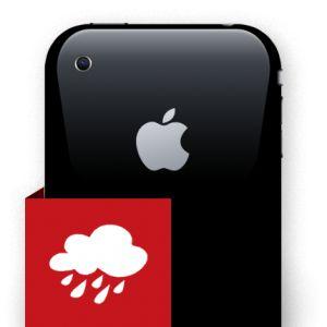 Επισκευή βρεγμένου iPhone 3G