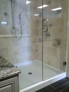 53 best images about onyx showers galore on pinterest for Bathroom remodel under 2000