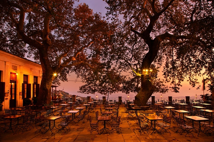 When the sun goes down in Pelion...  http://www.cycladia.com/blog/tourism-insight/pelion-the-mythical-mountainscape