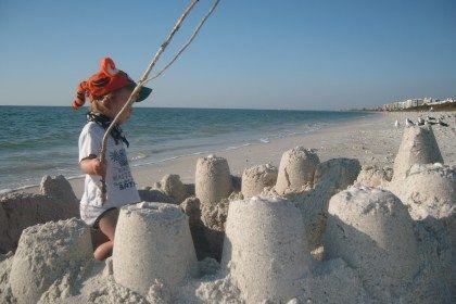 ERLEDIGT - 12 Orte, die in Florida mit Kind gesehen werden müssen