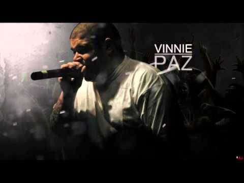 Vinnie Paz ft Canibus - Poison In The Birth Water Remix - YouTube