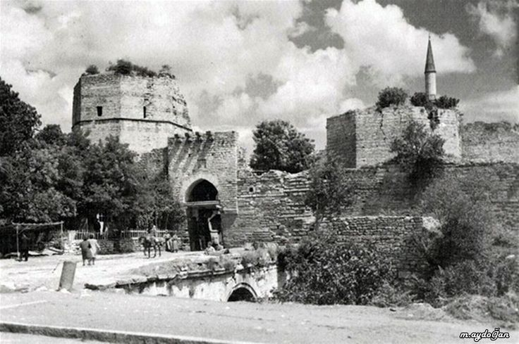 Silivrikapı, 1948