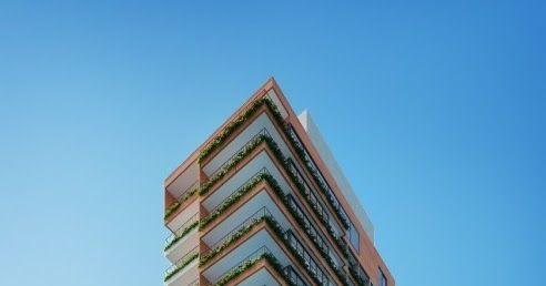 V1990 - RAVELLO CASAS SUSPENSAS - Apartamentos 3 suítes com piscina privativa na sacada - Quadra do Mar - Meia Praia - Itapema/SC:…