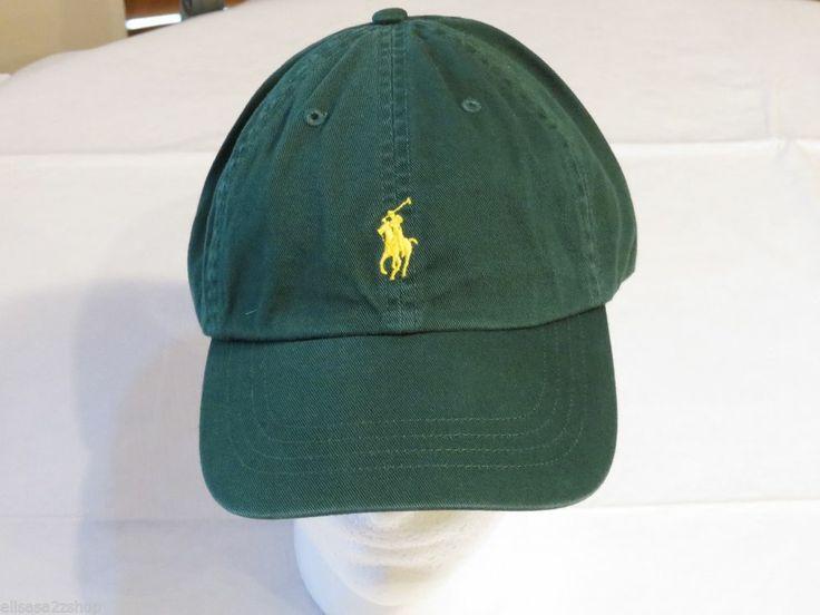 feb63d42884ebb 31 best Polo images on Pinterest | Polo ralph lauren, Hats and Baseball caps