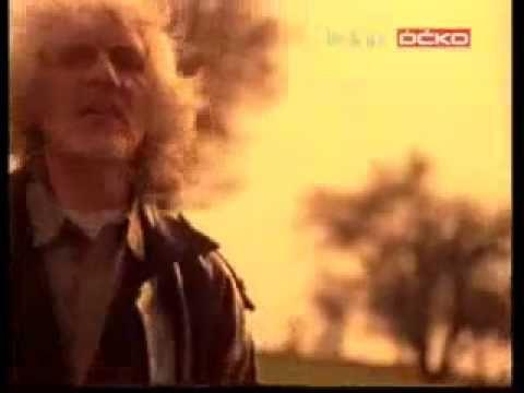 Petr Hapka Jana Kirschner Bude Mi Lehká Zem - YouTube