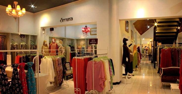 hijab. fashion. interior. store. www.omara.co.id