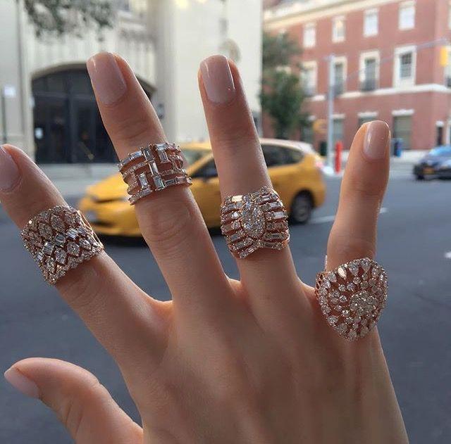 1095 best rings images on Pinterest
