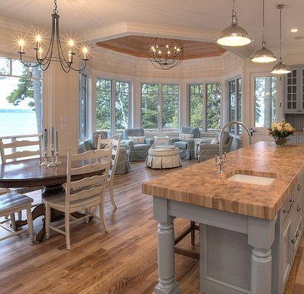 Best 25+ Kitchen sitting areas ideas on Pinterest | Small sitting ...