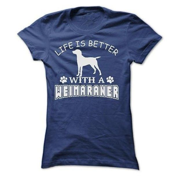 @Regrann from @love.weimaraner:  If you want this #tshirt please check the link in my bio (profile)  @love.weimaraner  Printed in the USA  100% Satisfaction Guaranteed!  Buy 2 or more and SAVE OVER 80% on Shipping  TAG A FRIEND   #shirt #dogshirt #fashion #instafashion #shirts #newshirt #poloshirt #teeshirt #blackshirt #favoriteshirt #customshirts #teeshirts #lovethisshirt #customshirt #shirtoftheday #cuteshirt #shirtdesign #dog #dogs #instadog #weimaraner #weimaranersofinstagram…