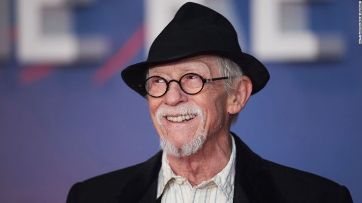 Actor John Hurt dies at 77 - CNN.com