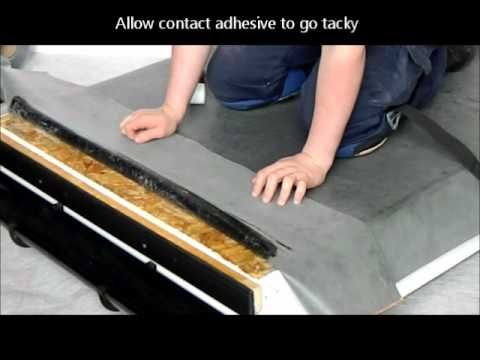 Classicbond Rubber Roofing EPDM Whether you are a roofing professional or home owner and looking for a flat rubber roofing material that is both sustainable ...
