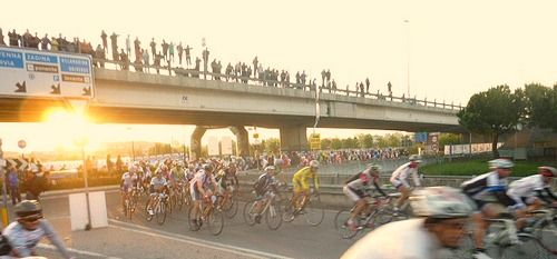 The Granfondo Nove Colli is one of the most popular in Europe and the biggest in Italy with 12,000 participants. The event was started back in 1970 by a group of friends and is so-called because its nine climbs now attract the biggest field in Europe for a mass start sportive. Riders come from all over the world in an attempt to conquer its spectacular route into the lower Appenines.Our base for the weekend couldn't be better to tackle the Granfondo Nove Colli.