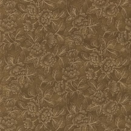 Robert Kaufman Fabrics: EHJ-10412-199 ANTIQUE from Mademoiselle