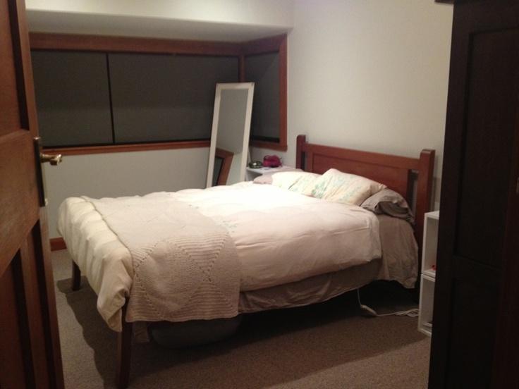 Bedroom :-)