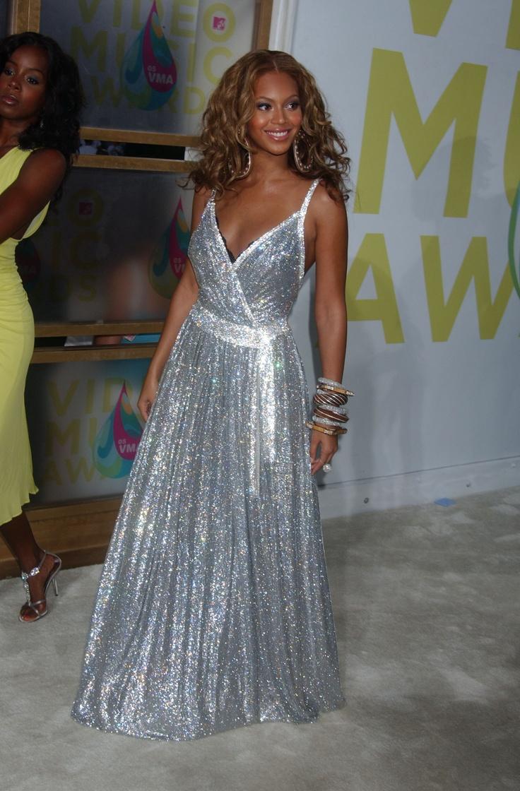 Beyonce Sequin Dress