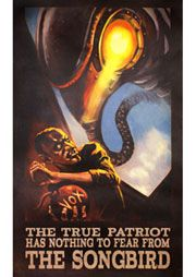 God willing, I'll have this Bioshock Infinite poster on my wall soon! From Irrational Games
