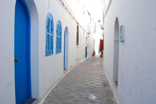 Medina de Asilah