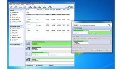 Clonar disco duro y no vuelvas a instalar Windows - Taringa!