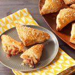 Ham & Swiss Triangles
